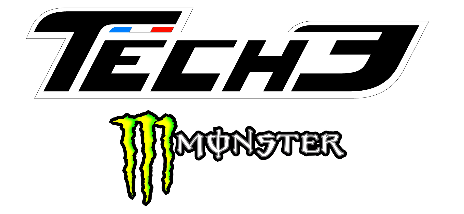 TECH3 MONSTER