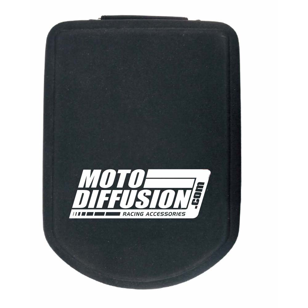 Boite de rangement de masques - Moto Diffusion