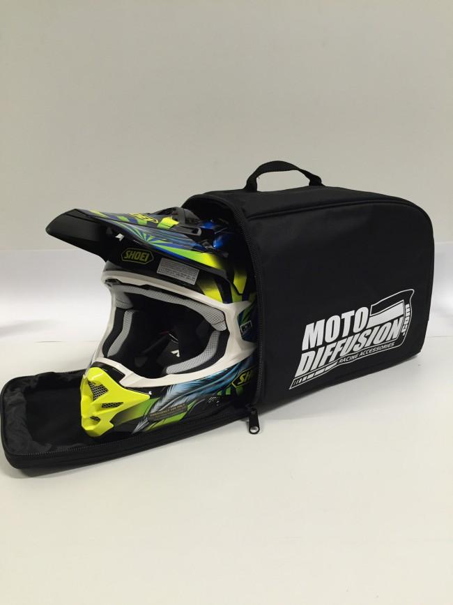 sac de casque Moto Diffusion
