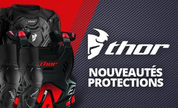 Protection Thor - Moto Diffusion