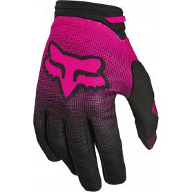 gants-moto-cross-fox-femme-180-rose-noir-21