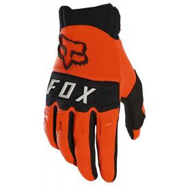 gants-moto-cross-fox-dirtpaw-orange-noir-21