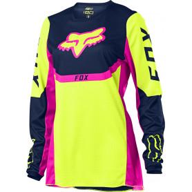 maillot-cross-fox-femme-180-voke-jaune-fluo-bleu-marine-rose-21