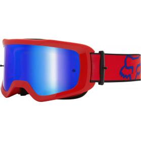 masque-cross-fox-main-oktiv-rouge-bleu-noir