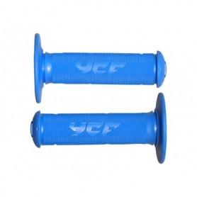 Poignée Caoutchouc YCF Blue