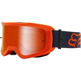 masque-cross-fox-main-stray-orange-fluo-noir