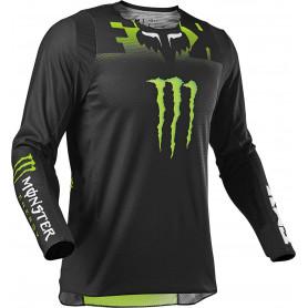 maillot-cross-fox-360-monster-noir-vert-fluo-21
