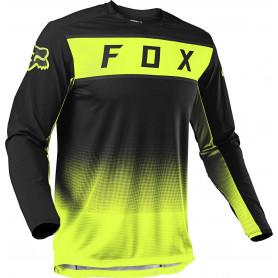 maillot-enduro-fox-legion-jaune-fluo-noir-21