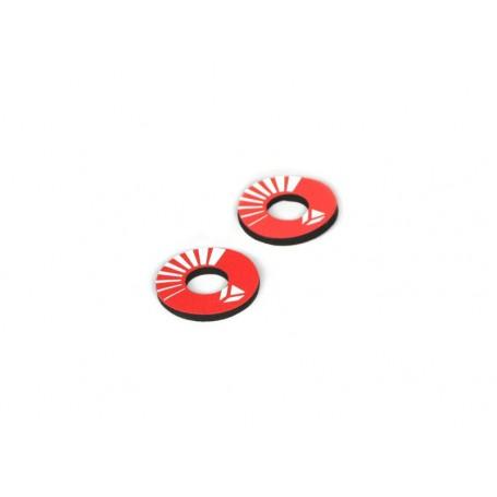 Donuts YCF Red