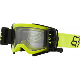 masque-cross-fox-airspace-stray-roll-off-jaune-fluo-noir