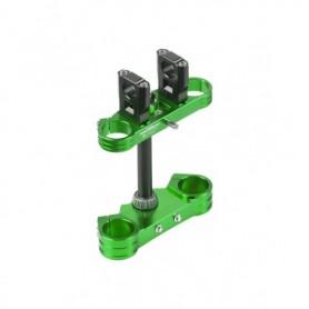 Té de Fourche Complet YCF Factory 48/45 Green