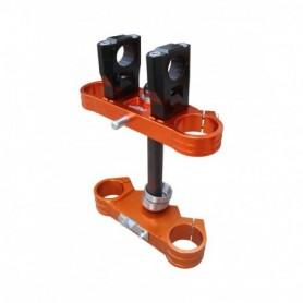 Té de Fourche Complet YCF Factory 48/45 Orange