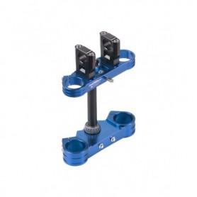 Té de Fourche Complet YCF Factory 48/48 Blue