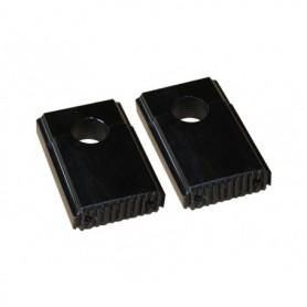 Pontets Ajustables YCF Pour Guidon Sans Barre 28.6 mm