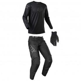 tenue-motocross-fox-180-revn-noire-noire-21
