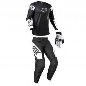 tenue-motocross-fox-180-revn-noire-blanche-21
