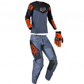tenue-motocross-fox-180-revn-bleue-acier-21