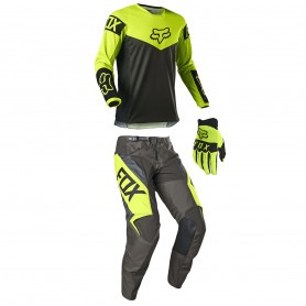 tenue-motocross-fox-180-revn-jaune-fluo-21