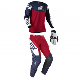 tenue-motocross-fox-180-honda-bleu-marine-rouge-21
