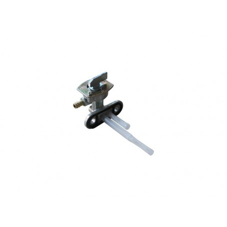 Robinet D'essence YCF 2 Sorties Ouverture / Fermeture Axe 35 mm