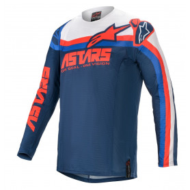 maillot-cross-alpinestars-techstar-venom-bleu-fonce-rouge-blanc-21