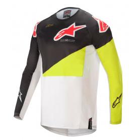 maillot-cross-alpinestars-techstar-factory-noir-jaune-blanc-21