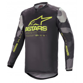 maillot-cross-alpinestars-racer-tactical-gris-camouflage-jaune-fluo-21