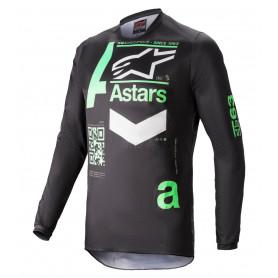 maillot-cross-alpinestars-fluid-chaser-noir-menthe-21