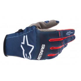 gants-moto-cross-alpinestars-techstar-bleu-fonce-rouge-blanc-21