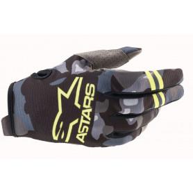gants-moto-cross-alpinestars-enfant-radar-camouflage-jaune-fluo-21