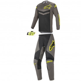 tenue-motocross-alpinestars-fluid-speed-grise-jaune-fluo-21