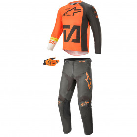 tenue-motocross-alpinestars-enfant-racer-compass-orange-anthracite-21