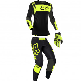 tenue-motocross-fox-flexair-mach-one-jaune-fluo-noire-21