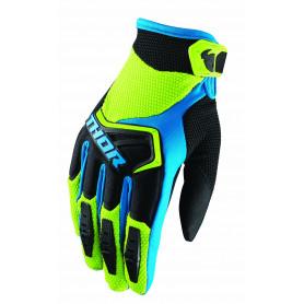 gants-moto-cross-thor-enfant-spectrum-vert-bleu-noir