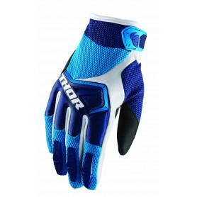gants-moto-cross-thor-enfant-spectrum-bleu-noir