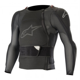 gilet-alpinestars-sequence-black