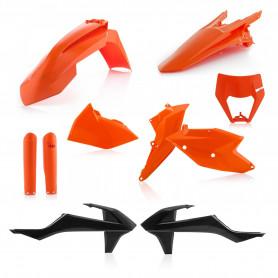 kit-plastique-acerbis-ktm-exc-excf-17-19-origine