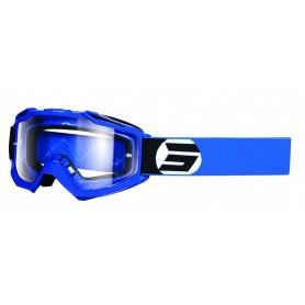 masque-cross-shot-assault-symbol-bleu-brillant