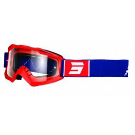 masque-cross-shot-assault-fashion-bleu-marine-rouge-brillant