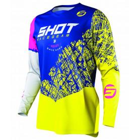 maillot-cross-shot-enfant-devo-storm-bleu-jaune-rose-21