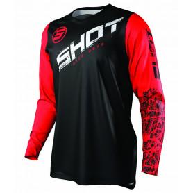 maillot-cross-shot-enfant-devo-slam-rouge-noir-21