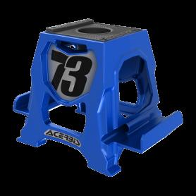 support-smartphone-acerbis-bleu