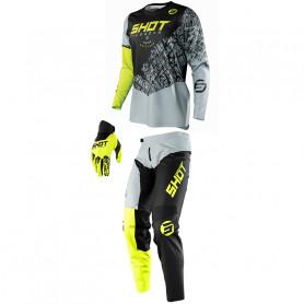 tenue-motocross-shot-enfant-devo-storm-jaune-fluo-21