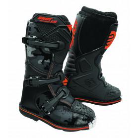 bottes-moto-cross-shot-k10-20-camo-orange-fluo
