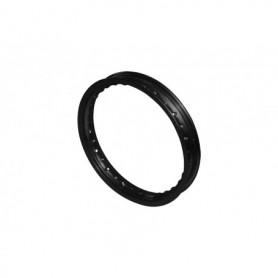 """Jante Aluminium Avant 7116 M Shape 1.40 x 14"""" YCF Black"""