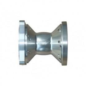 Moyeux de Roue Avant CNC YCF Silver