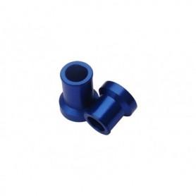 Entretoises de Roue Avant CNC YCF Blue