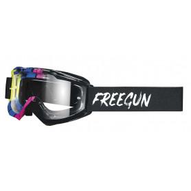 masque-cross-freegun-stripe-jaune-fluo