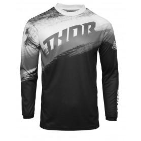 maillot-cross-thor-sector-vapor-noir-blanc-gris-21