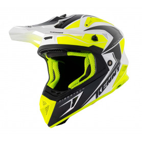 casque-cross-kenny-titanium-graphic-blanc-noir-jaune-fluo